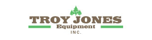 TROY JONES EQUIPMENT INC